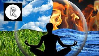 9 Hour Deep Sleep Music: Delta Waves Sleep Meditation, Deep Sleep, Inner Peace ☯ 5