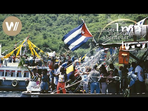 Karneval in Santiago de Cuba - Länder Menschen Abenteuer (SWR)