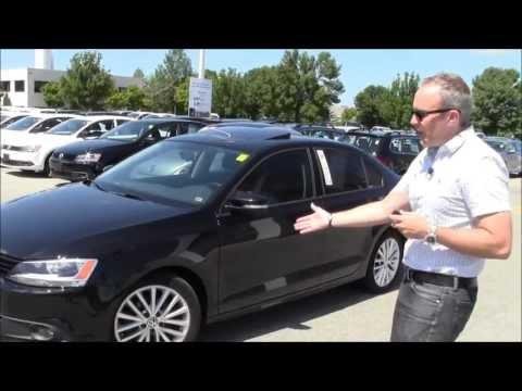 2011 VW Jetta Sportline at Volkswagen Waterloo with Mike Raab
