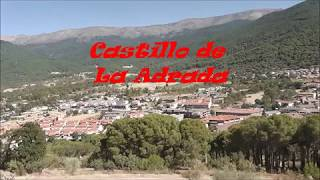 2- La Adrada - su ¡ Castillo !