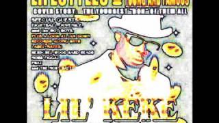 Lil keke: superstars feat hawk