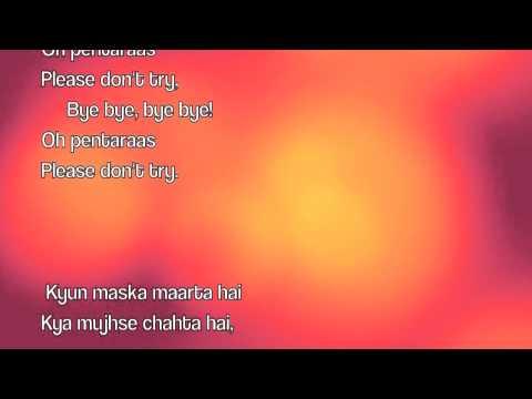 you are my love (krrish3) lyrics