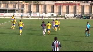 Argentina-Ligorna 1-1 Serie D Girone E