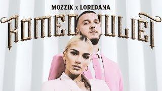 Смотреть клип Mozzik X Loredana - Romeo & Juliet