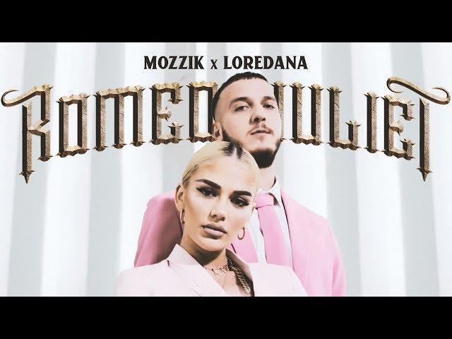 Mozzik x Loredana