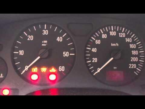 Opel Astra 1.7 DTI -17*C