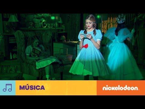 Talvez eu não seja a Dorothy | Nicky, Ricky, Dicky & Dawn