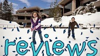 Resort at Squaw Creek - Destination Hotels & Resorts - Olympic Valley