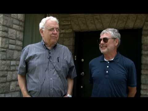 Jimmy Johnson and David Hood on re-acquision of 3614 jackson Highway
