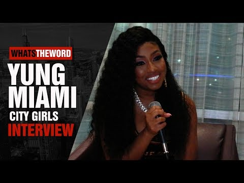 City Girl's Yung Miami on JT Being in Jail, Solo Career? Only Liking Hood Guys + More