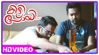 Kilipoyi Malayalam Movie | Scenes | Asif Ali and Aju Varghese Decides to Sell