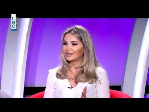 بتحلى الحياة – لاعب كرة السلة جوي زلعوم  - 22:54-2019 / 3 / 19