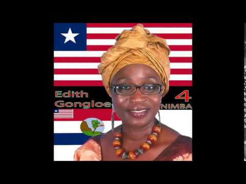 Liberia nimba music