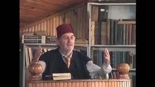 Fatih Sultan Mehmed Han ve Sadrazam Çandarlı Halil Paşa (2011)