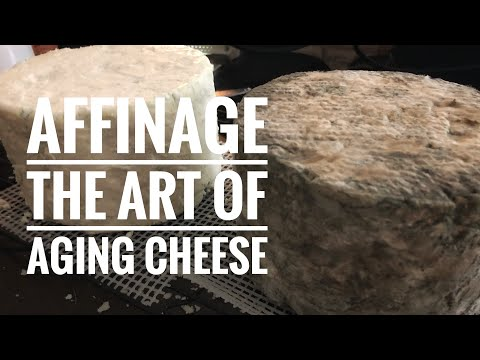 Affinage- Tips and Tricks for Successful Cheese Aging at Home