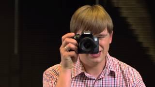 фотошкола рекомендует: Обзор фотоаппарата Canon EOS 750D