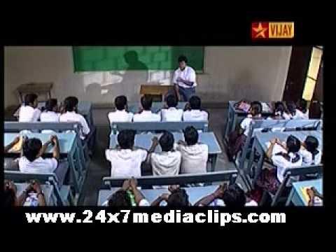 Kana kannum Kalangal 3-12-2009 Part 1