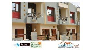 Sarthak Residency, Khandwa Road, Indore, India
