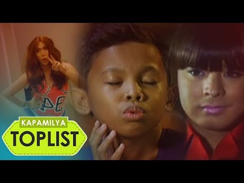 Kapamilya Toplist: 20 funniest moments that showed the lighter side of FPJ's Ang Probinsyano