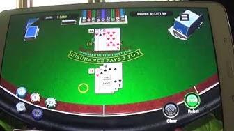 FREE BLACKJACK Casino Gameplay 4 Mobile & Online