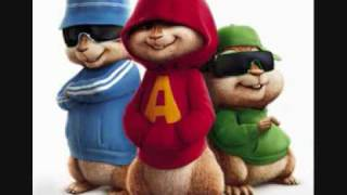 Britney Spears - Womanizer (Chipmunks Version)