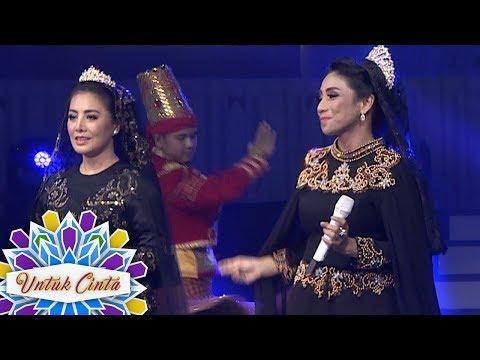 Lagunya Enak Bgt Sih, Cici Paramida feat Siti