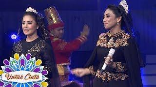 """Lagunya Enak Bgt Sih, Cici Paramida feat Siti """" Kan Kau Tinggalkan """" -  Untuk Cinta (1/9)"""
