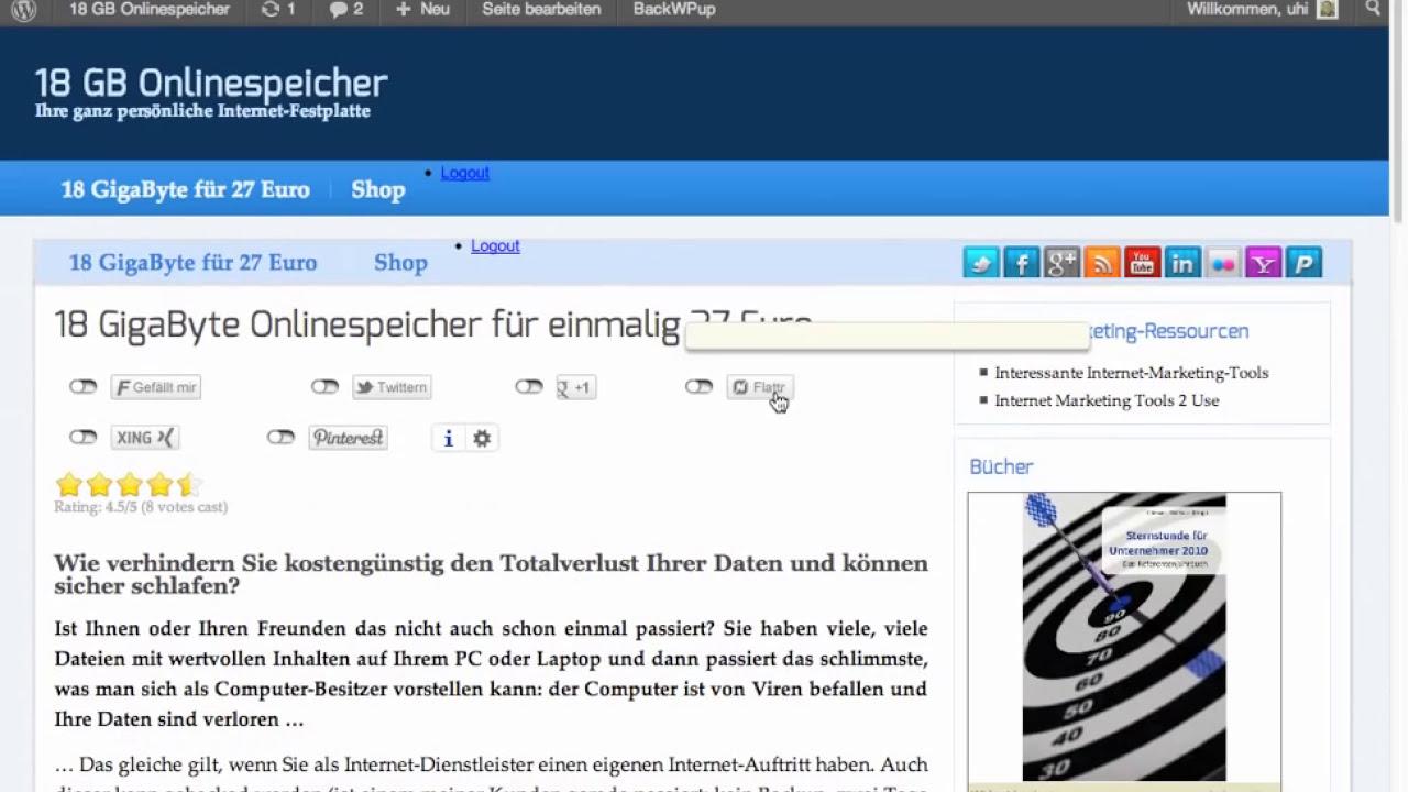 tutorial - ordner freigeben und link versenden in dropbox - youtube, Einladung