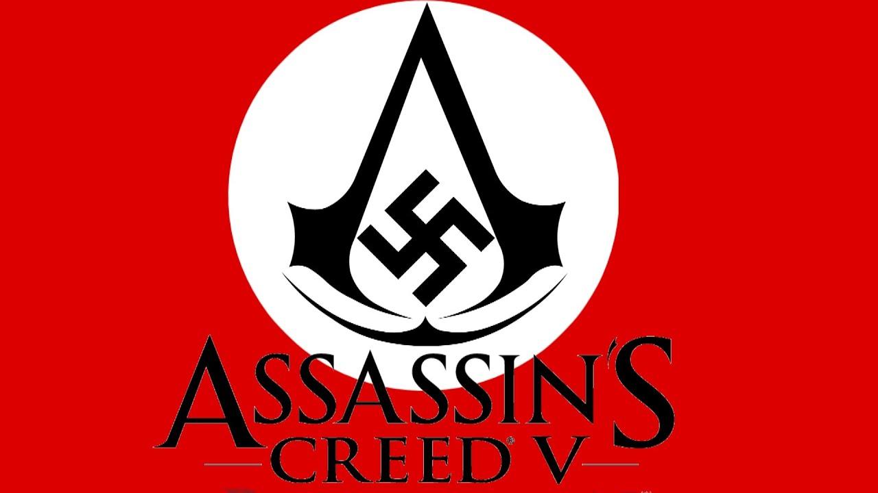 AssassinS Creed German Stream