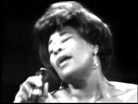 """""""Summertime and the Living is Easy"""" - Summertime (1968) by Ella Fitzgerald"""