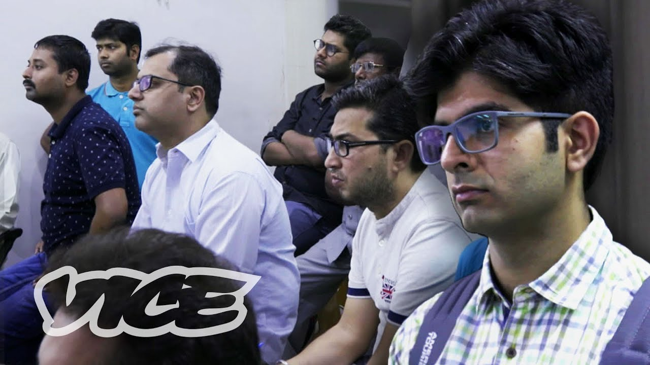 Inside The Growing Men's Rights Movement in India