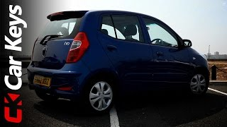 Hyundai i10 2013 review - Car Keys