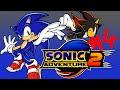 Grue Plays: Sonic Adventure 2 [P4]