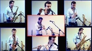 Ismael Dorado – El Bolero de Ravel