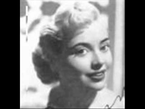 Sunny Gale - Maybe You'll Be There