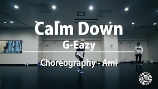 DCC2016_Day1_Ami - Calm Down | G-Eazy