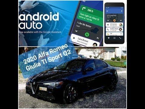 why-i-don't-like-android-auto-on-my-alfa-romeo-giulia