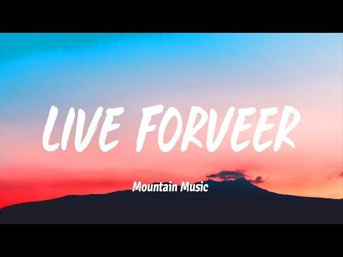 Bazzi - Live Forever (Lyrics)