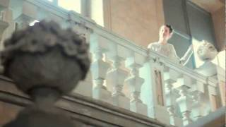 WELLNESS CASHMERE  by Antonio Piccirilli  F/W 2011-12  directed by Luca De Santis