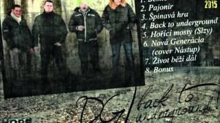 Dead Generation - ALBUM comming soon 2015
