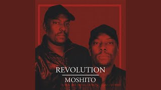 Provided to by universal music group running · revolution xtetiqsoul sio moshito ℗ 2017 four sounds productions, under exclusive license unive...