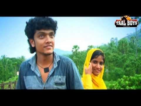 Kananere Azhakilla | I Love You Da | Malayalam New Album 2015