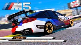 كيفية إنشاء BMW سيارة الأمان كسوة في متجر صور AE ل GTA V