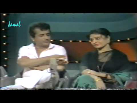 An Interview With Shabnam & Robin Ghosh - Part # 1