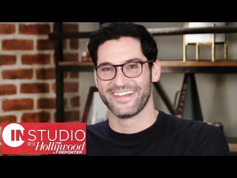 'Lucifer' Star Tom Ellis Shares His Hopes for a
