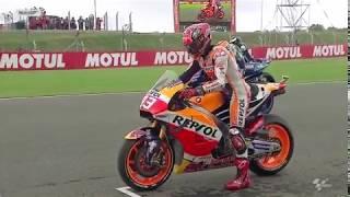 Full Race MotoGP Argentina 2016