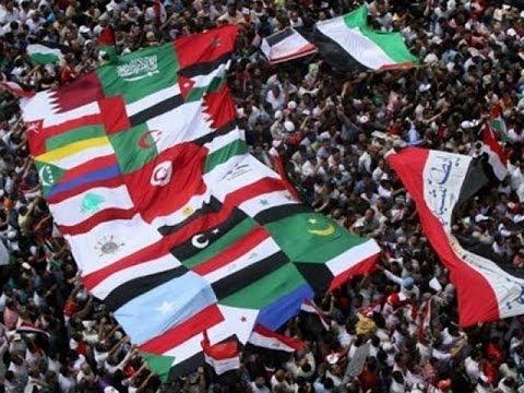 Radio Interview on Arab Spring