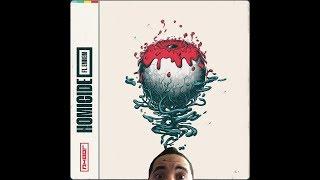 [REACTION] Logic - Homicide (feat. Eminem)
