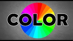 HOW COLORS AFFECT YOUR MOOD | READ PERSONALITIES AND PERSUADE PEOPLE WITH COLORS