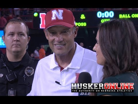 HOL HD: Sunday Quarterback - Nebraska 28 Illinois 6